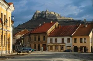 Spiš Castle, Slovakia